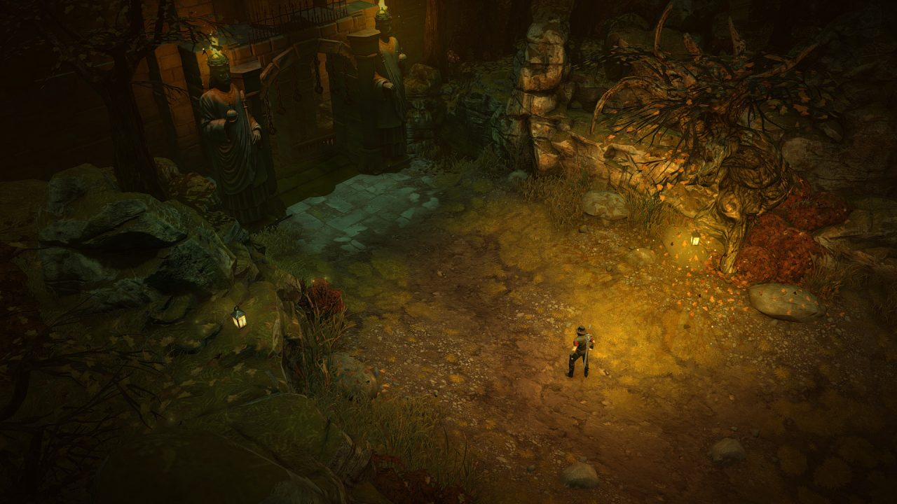 Victor Vran: Overkill Edition Review 7
