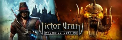 Victor Vran: Overkill Edition Review - Over the Top
