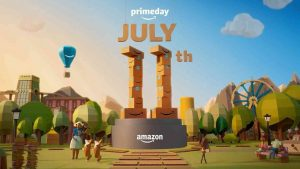 Amazon Prime Deals On Videogames, Movies and Accessories