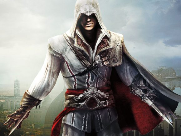 Castlevania Producer Announces Netflix Assassin's Creed Animated Series 1