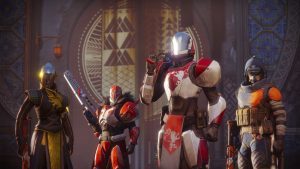 Destiny 2 Sales Forecast On PC and Consoles High