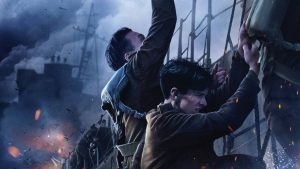 Dunkirk (Movie) Review: 3