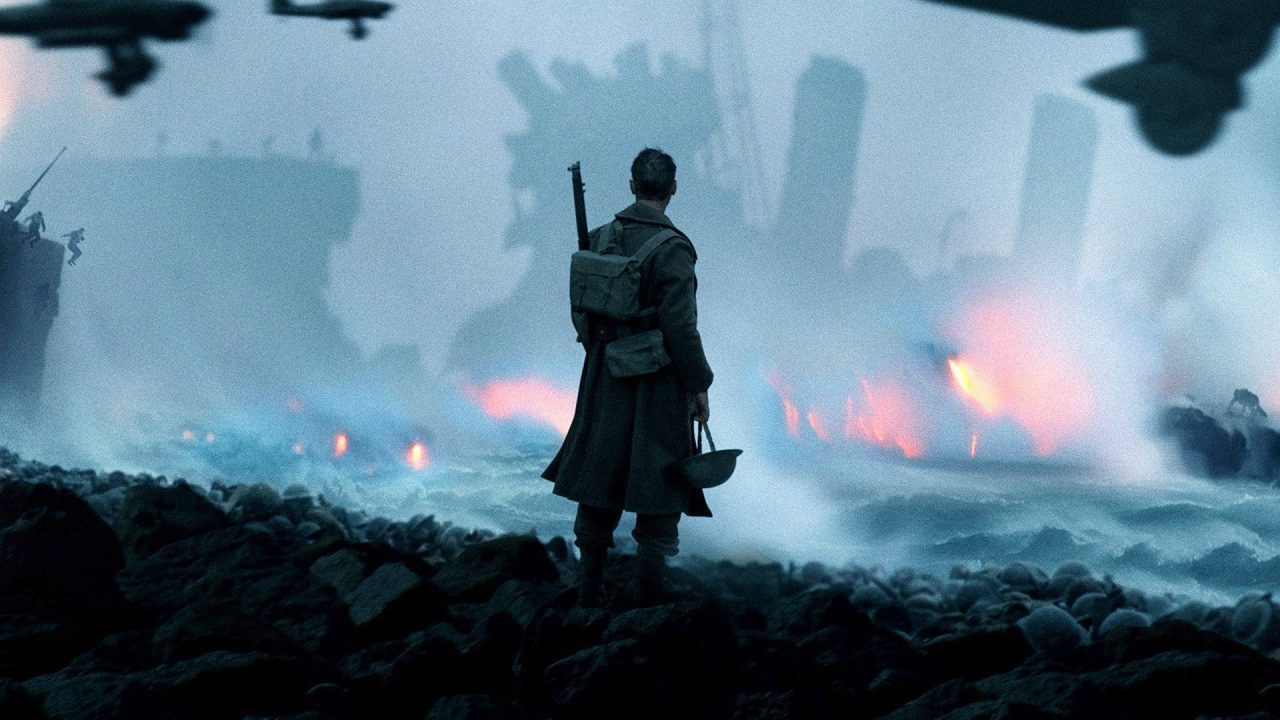 Dunkirk (Movie) Review: 4