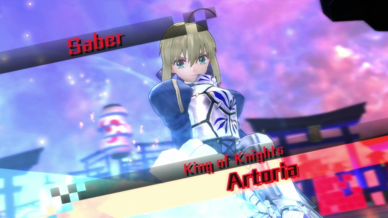Fate/EXTELLA (Nintedo Switch) Review: Not for Fate Casuals 9