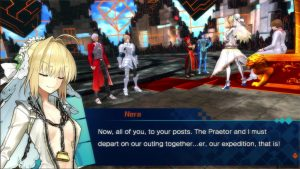 Fate/EXTELLA (Nintedo Switch) Review: Not for Fate Casuals 2