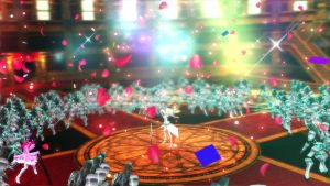 Fate/EXTELLA (Nintedo Switch) Review: Not for Fate Casuals 3