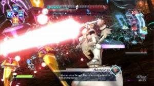 Fate/EXTELLA (Nintedo Switch) Review: Not for Fate Casuals 4