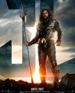 How Justice League Will Revolutionize Aquaman 4