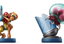 Metroid: Samus Returns Amiibo Functionality Announced