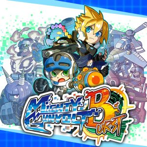 Mighty Gunvolt Burst Review – Retro Redemption 4