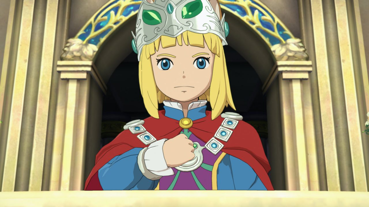 Ni No Kuni II: Revenant Kingdom E3 2017 - Big Budget Film Meets AAA Gaming 2