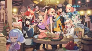 NIS America Announces Three Games at Anime Expo 2017 1