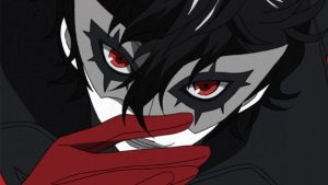 Persona 5 Anime Series Confirmed for 2018