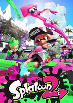 Splatoon 2 Review - Another Win for Nintendo