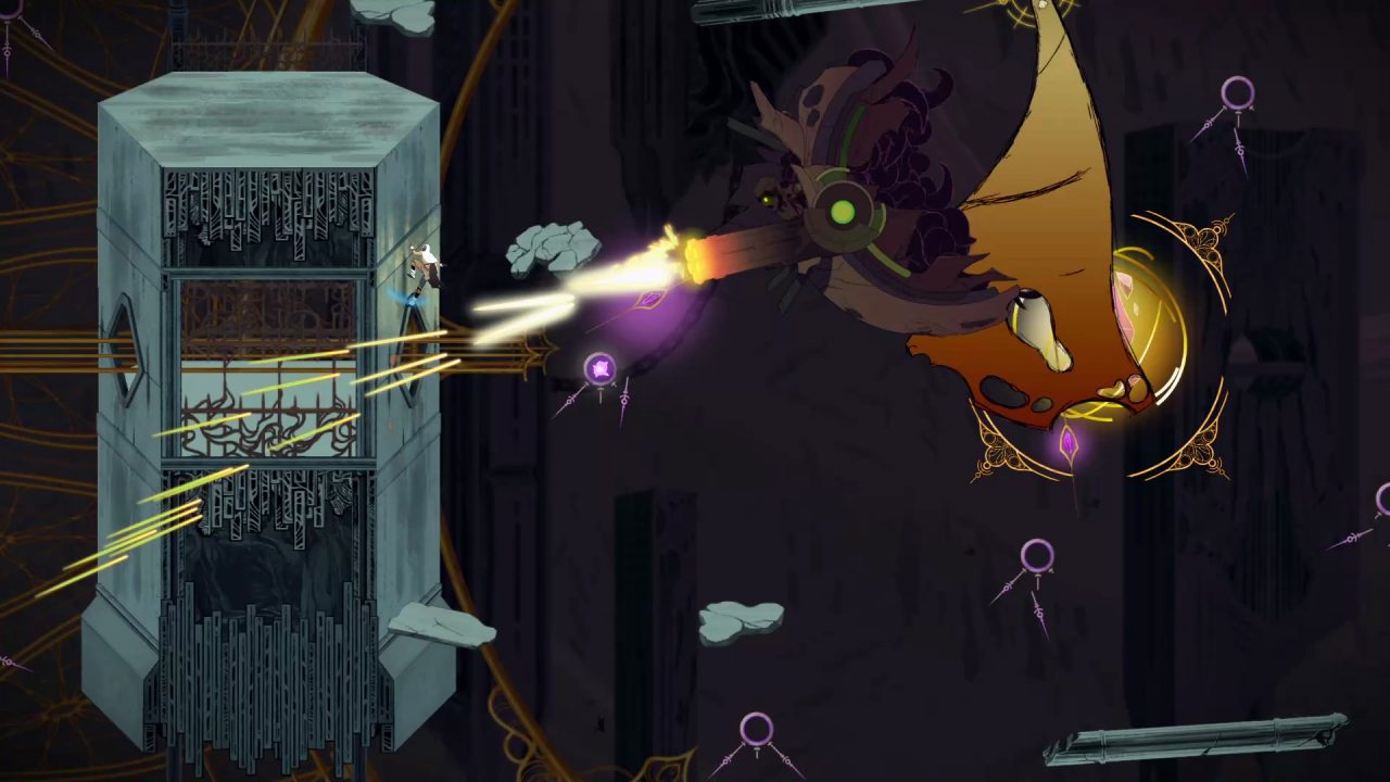 Sundered (PC) Review - Expectations Torn Asunder(ed) 25
