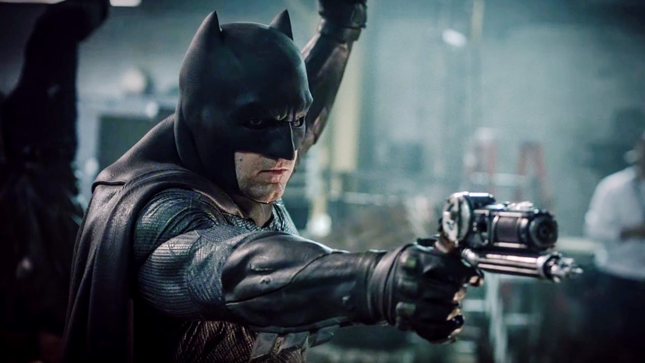 What Ben Affleck Potentially Being Replaced As Batman Means For The DCEU 1