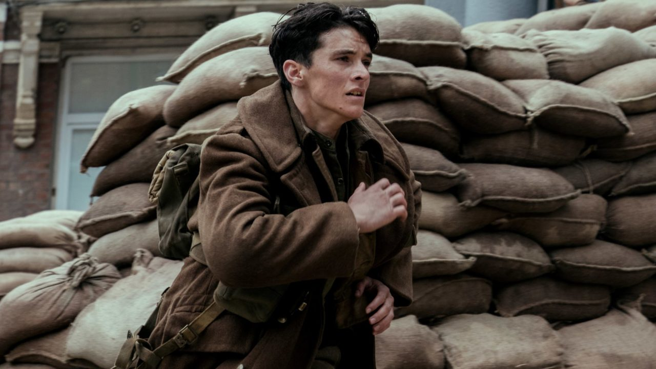 Why Dunkirk Needed To Be Rated PG 4