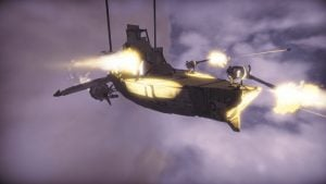 "World's Adrift: How One Studio is Tackling the ""Dying"" MMO Genre with Physics 6"