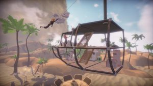 "World's Adrift: How One Studio is Tackling the ""Dying"" MMO Genre with Physics 7"