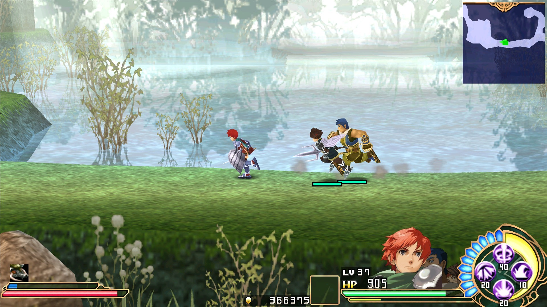 XSEED To Bring Ys7 To Windows Machines Via Steam, Summer 2017 1