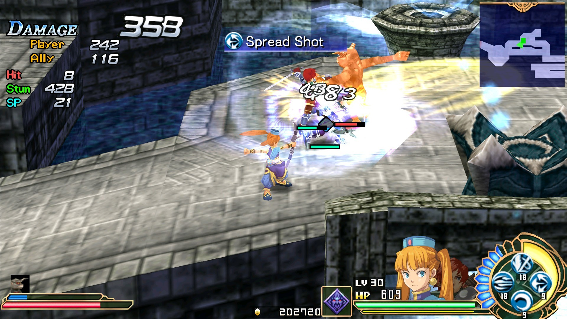XSEED To Bring Ys7 To Windows Machines Via Steam, Summer 2017 2