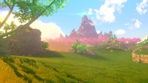 Yonder: The Cloud Catcher Chronicles (PS4) Review - No combat, no problem 2