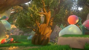Yonder: The Cloud Catcher Chronicles (PS4) Review - No combat, no problem 4