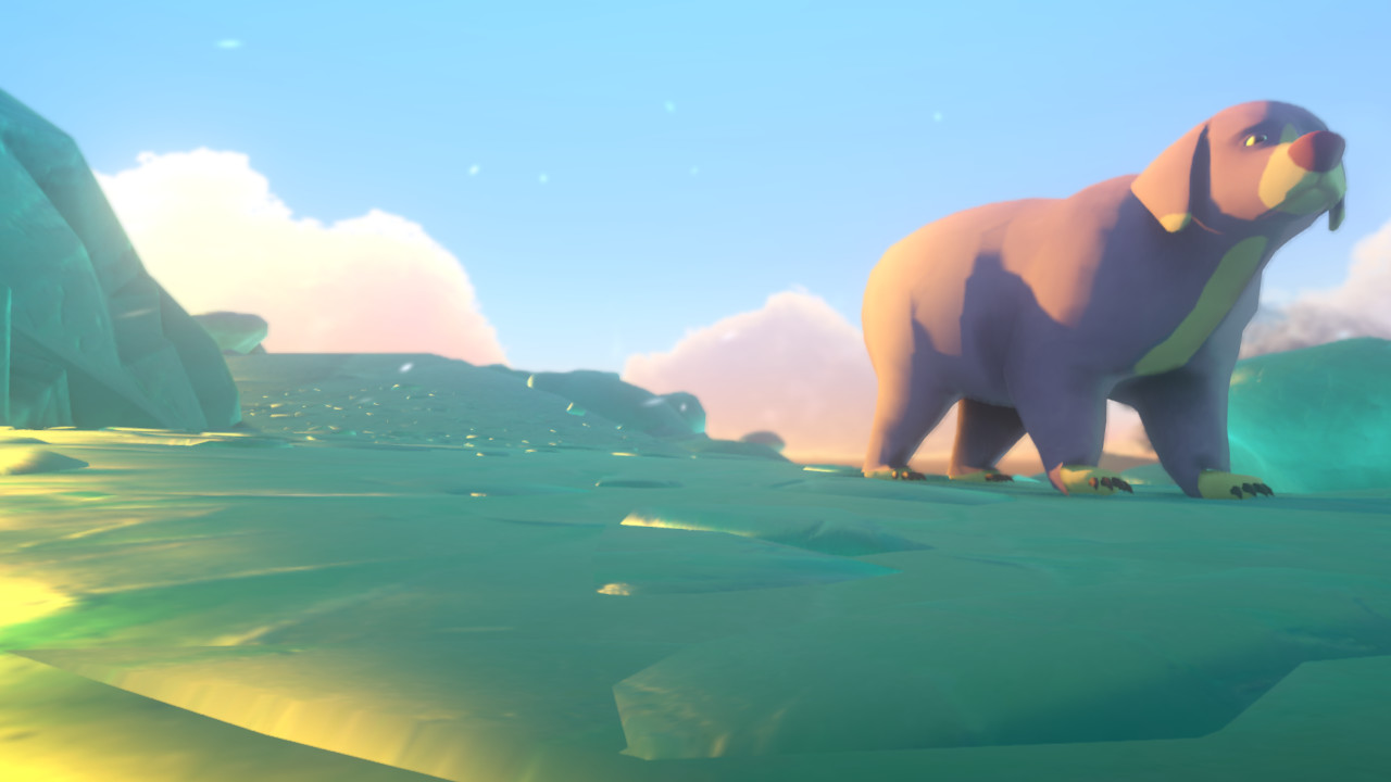 Yonder: The Cloud Catcher Chronicles (PS4) Review - No combat, no problem