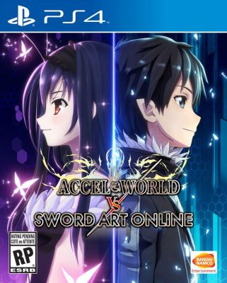 Accel World vs. Sword Art Online (PlayStation 4) Review