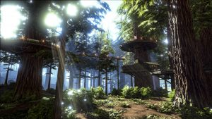 Ark: Survival Evolved (PS4) Review: You Didn't Say the Magic Word 9