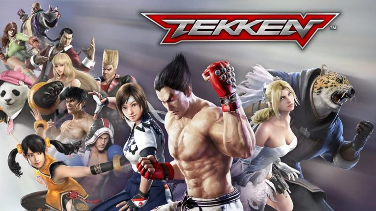 Bandai Namco Brings Tekken On Mobile, Available Now in Canada.