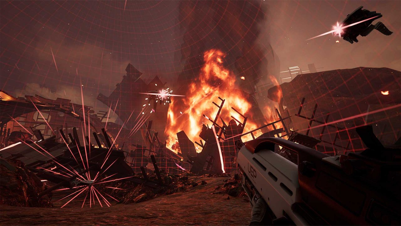 Crafting Music for Farpoint: an Interview With Unified Sounds 2