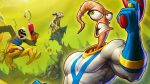 Earthworm Jim Creator Under Fire for Transphobic Comments
