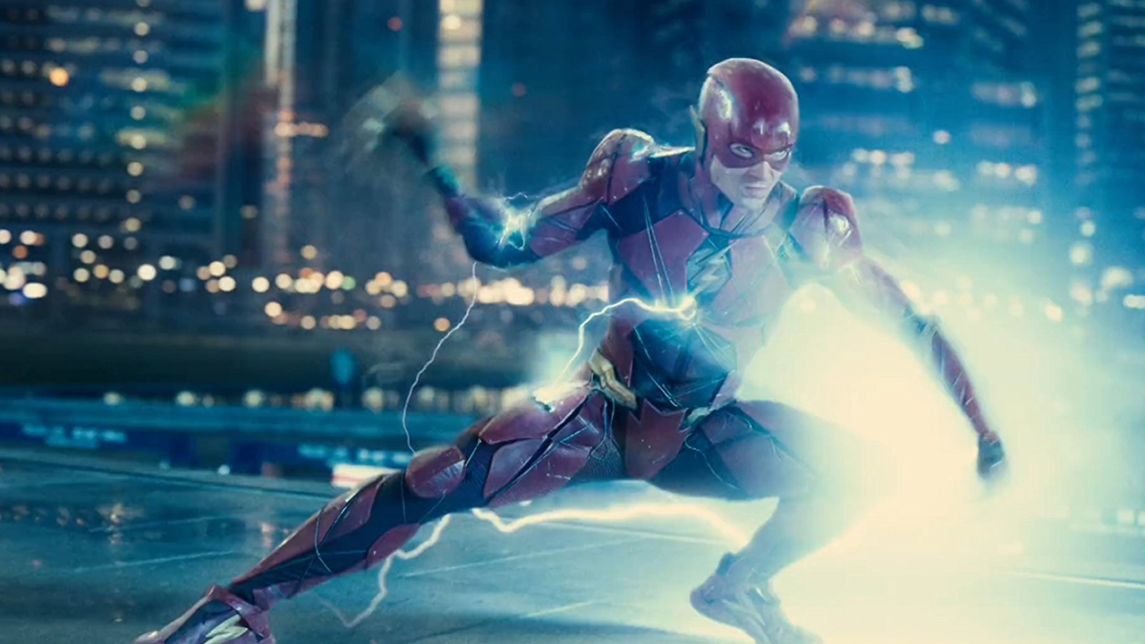 Flashpoint Movie: What Does it Mean for the DCEU 1