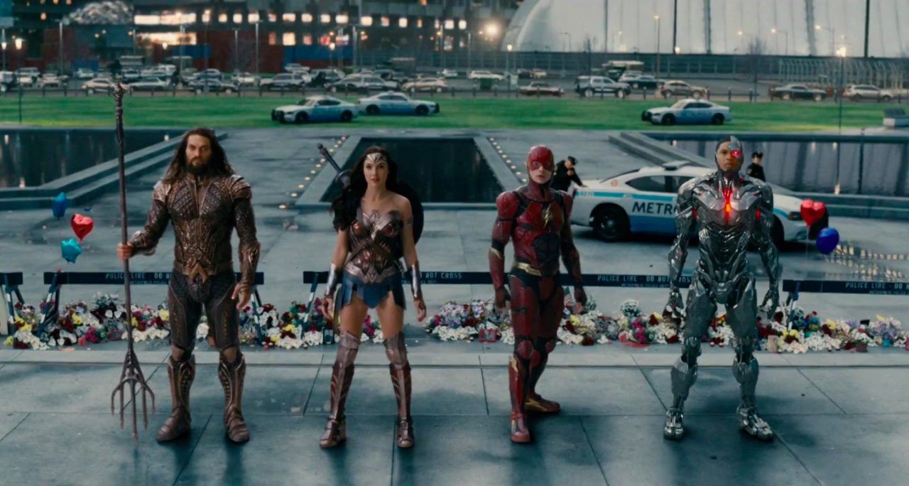 Flashpoint Movie: What Does it Mean for the DCEU 2