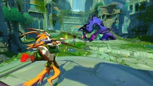 Gigantic (Xbox One) Review: Good Things Come in Free Packages 5