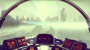How I Learned To Stop Worrying And Love No Man's Sky