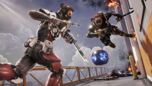 LawBreakers (PS4) Review - Anti-Gravity, Anti-Explanation, Anti-Rewarding, Anti-Personality 11