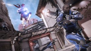 LawBreakers (PS4) Review - Anti-Gravity, Anti-Explanation, Anti-Rewarding, Anti-Personality 8