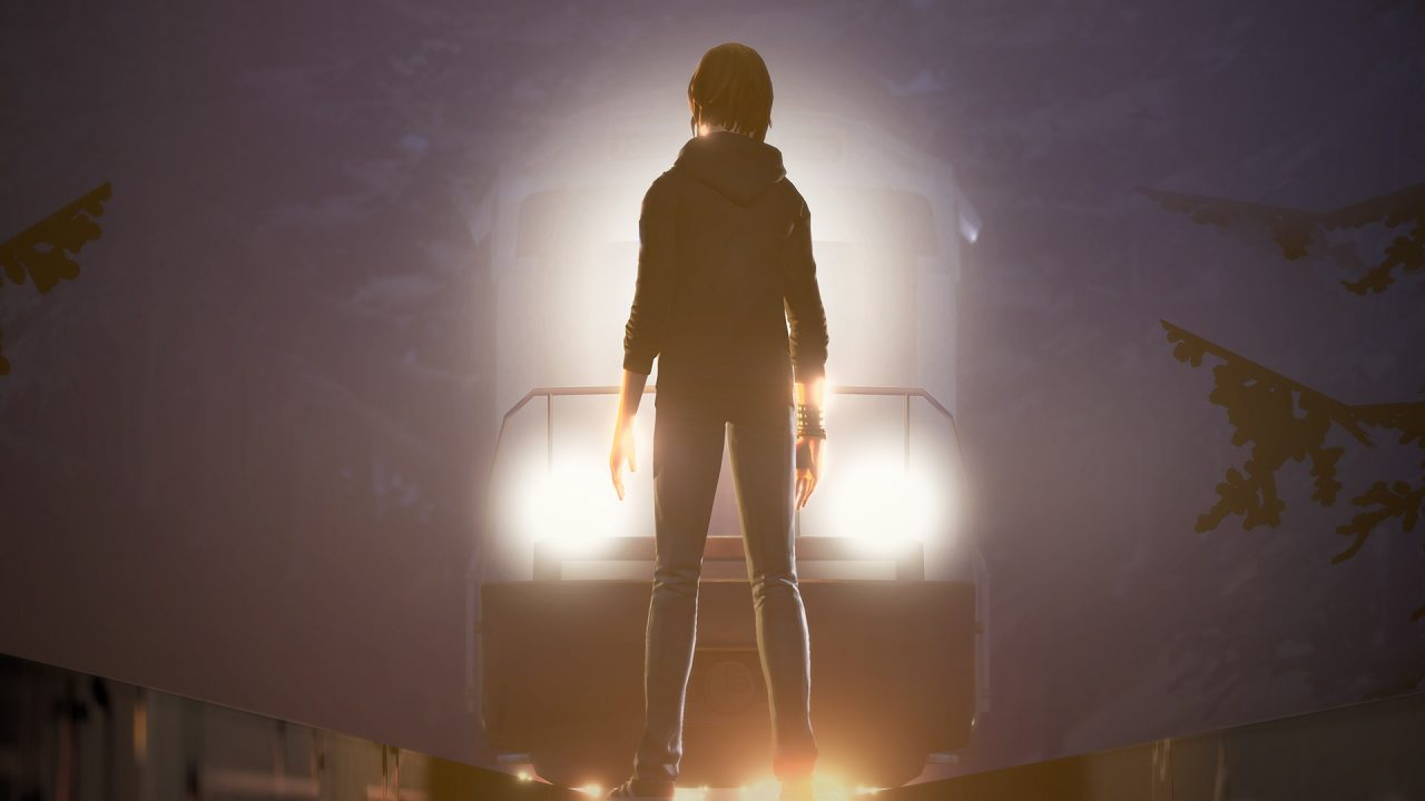 Life is Strange: Before the Storm - Episode 1: Awake (PS4) Review: Hindsight