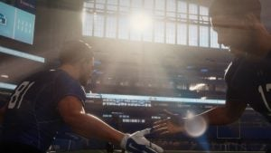Madden NFL 18 (Xbox One) Review: A Single Player Campaign - It's in the Game! 2