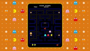 Namco Museum (Switch) Mini-Review - A Pac-Man Party Pack 4