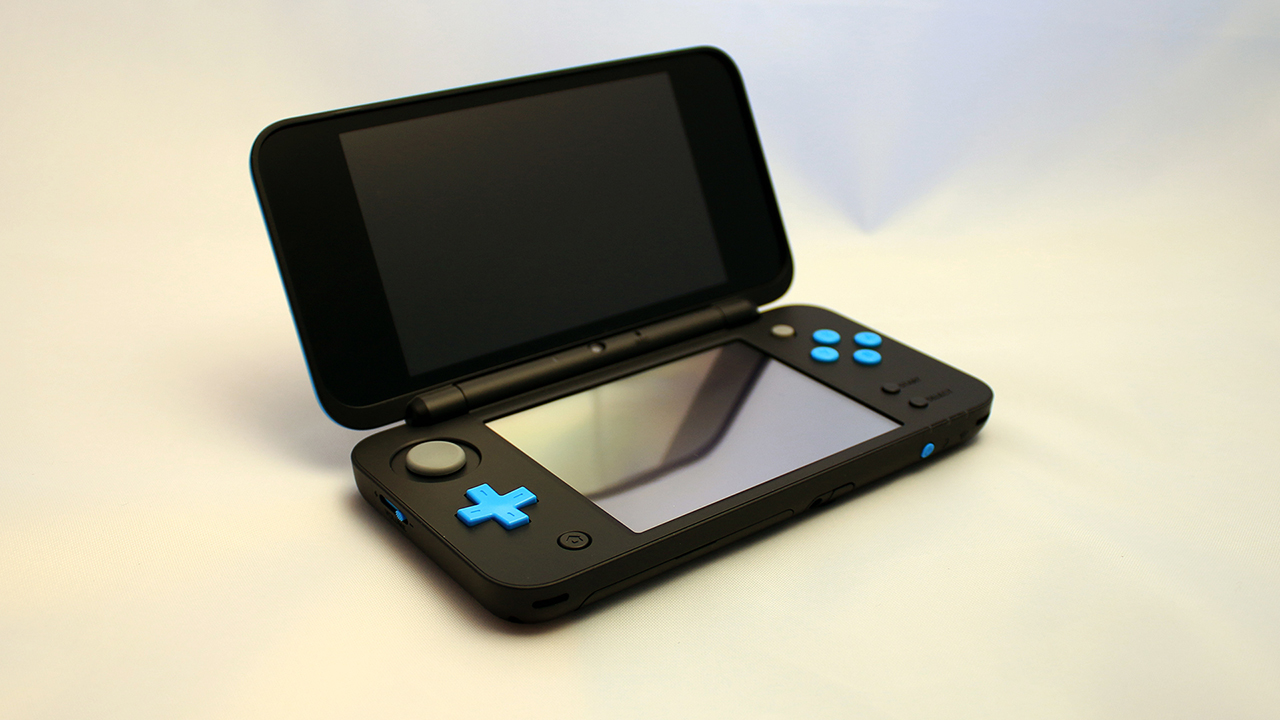 New Nintendo 2DS XL (Hardware) Review