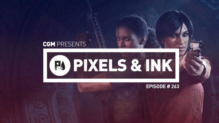 Pixels & Ink #263 – Game of Hacks