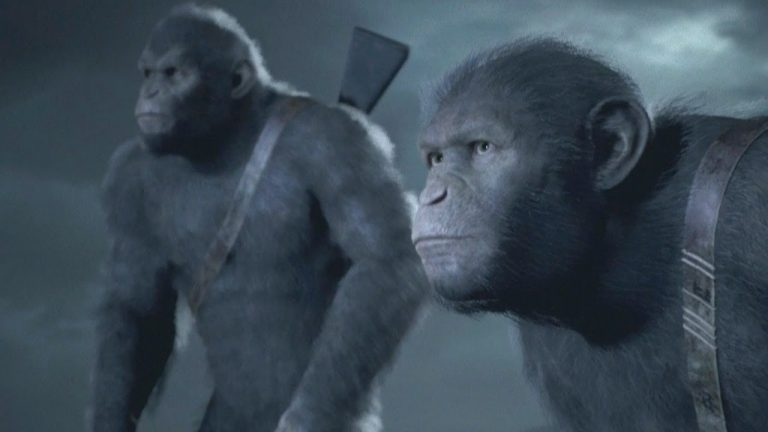 Planet of the Apes: Last Frontier Announced for This Fall