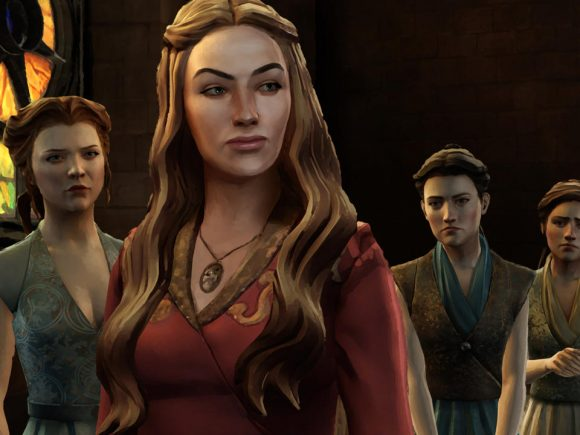 Popular Retailer Might Have Accidentally Leaked Bethesda's Game Of Thrones