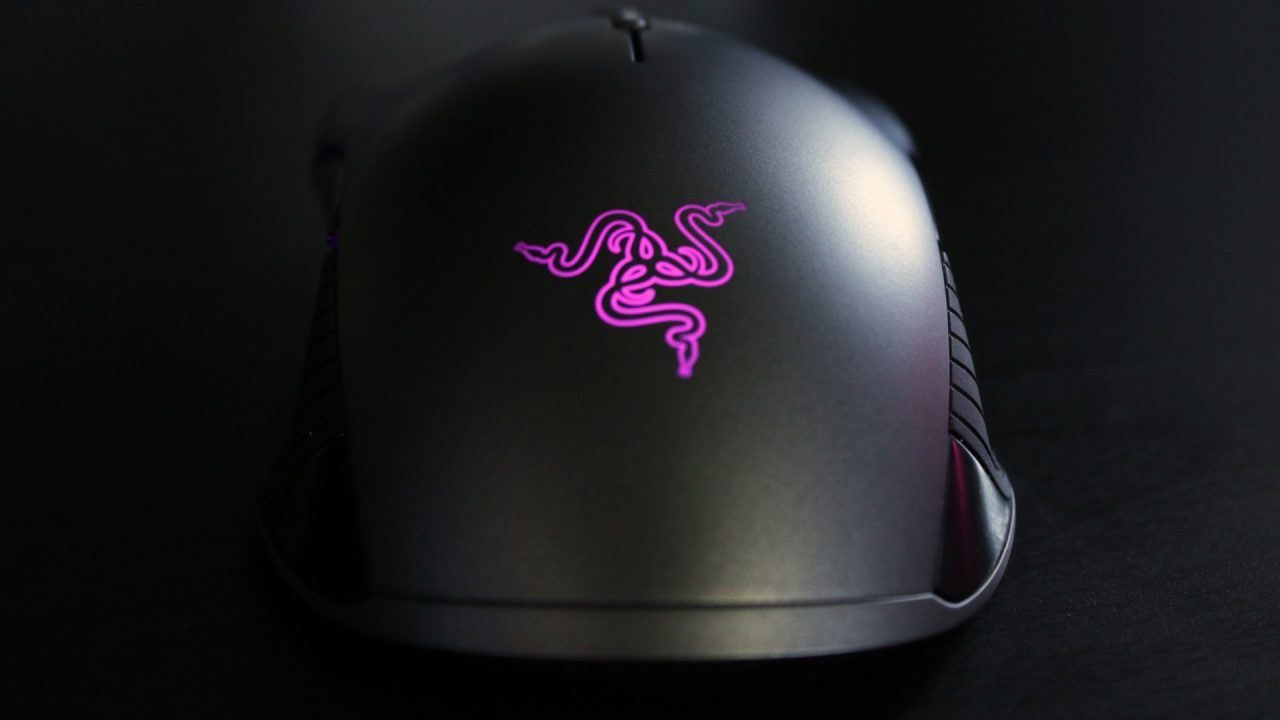 Razer Lancehead (Mouse) Review - Another Winner 6