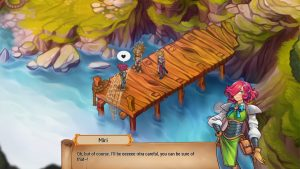 Regalia: Of Men and Monarchs (PC) Review - A Little Less Regal 2