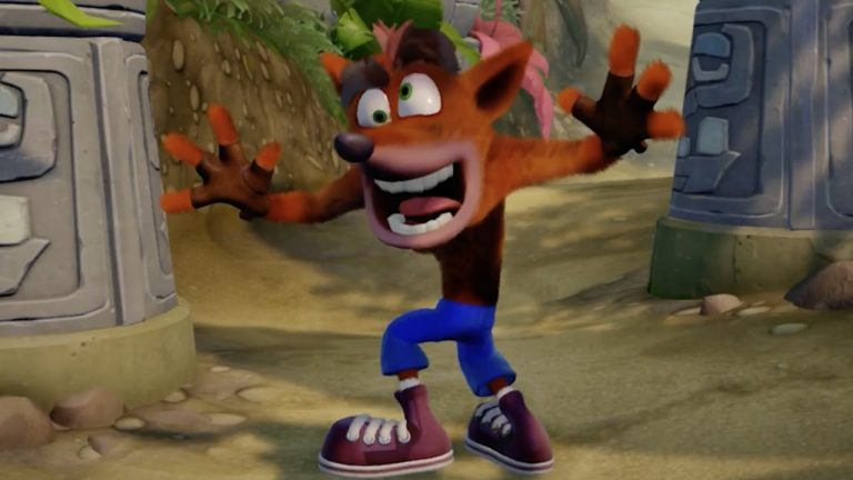 Rumour: Crash Bandicoot N. Sane Trilogy Coming to Xbox One