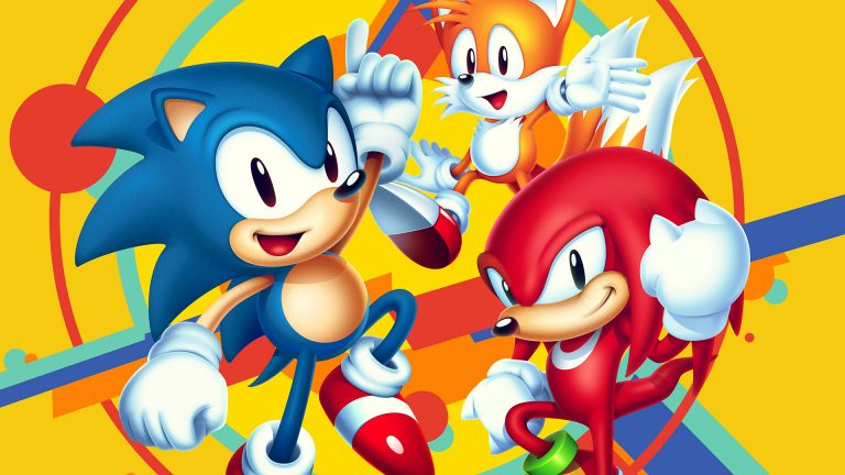 Sonic Mania (PlayStation 4) Review: A Classic Sonic Fan's Paradise
